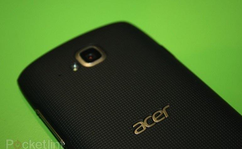 Acer Liquid ZX