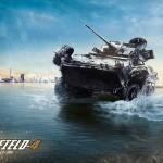 Первое видео мультиплеера Battlefield 4