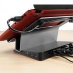 Док-станции для планшетов и ультрабуков от компании Belkin