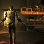 Анонсирована Deus Ex: The Fall для iOS и Android