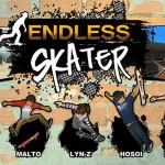 Бесплатная игра Endless Skater для Windows 8/RT