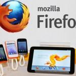 Mozilla и Foxconn показали планшет под Firefox OS