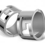 Умное кольцо GEAK Ring с технологией NFC