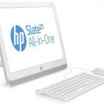 HP Slate 21 — моноблок от HP на Android