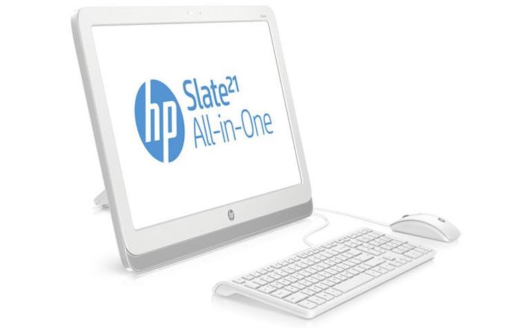 Моноблок HP Slate 21