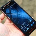 Компания HTC анонсировала новый смартфон Butterfly S