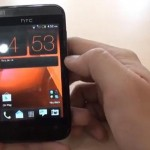 Компания HTC планирует выпустить бюджетный смартфон