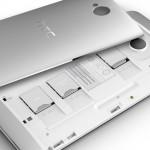 Представлен HTC One Dual Sim