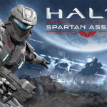 Аркада Halo: Spartan Assault для Windows Phone 8 и Windows 8