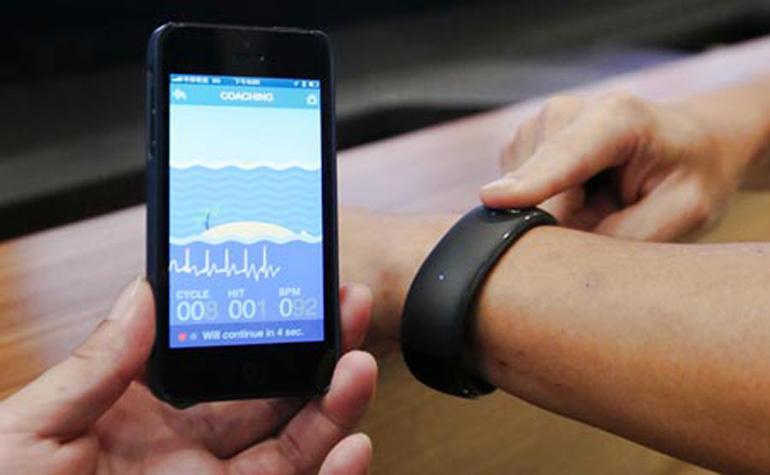 Hon Hai объявила о создании SmartWatch