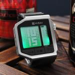 Tokyoflash Kisai Intoxicated — часы и алкотестер в одном устройстве