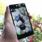 Фотографии неанонсированного смартфона LG G2 и некоторые подробности