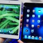 Новый планшет MSI Primo 81 — близнец iPad mini