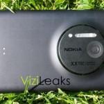 Nokia EOS на «живых» фотографиях