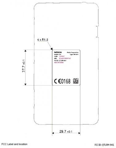 Nokia RM-941