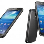 Компания Samsung официально представила Samsung Galaxy S4 Active
