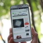 Samsung Galaxy S4 — 80 миллионов штук до конца года