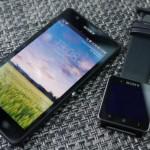 Sony SmartWatch 2 — вторая попытка