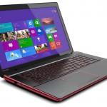 Toshiba представила игровой ноутбук Qosmio X75
