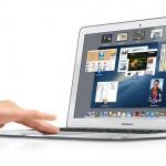 Apple представила обновленные MacBook Air