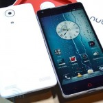 Первые настоящие фото смартфона ZTE Nubia Z5 mini