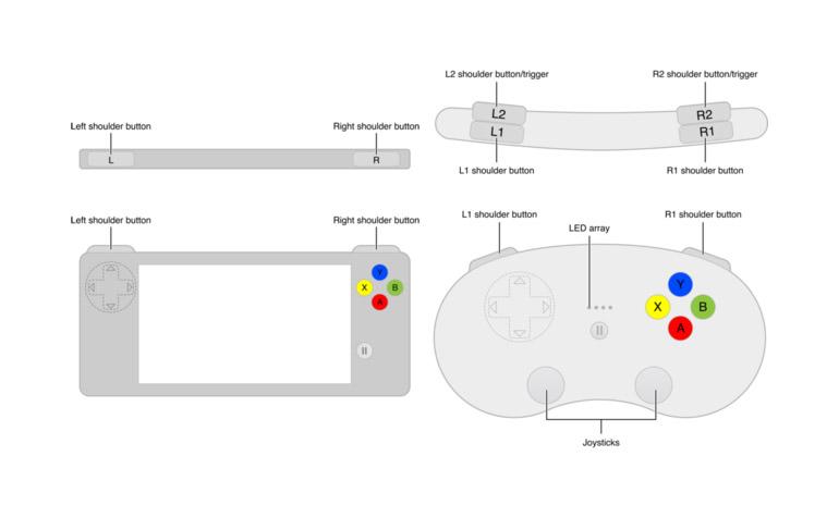 iOS7 поддержка игровых контроллеров