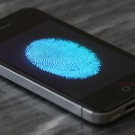 new apple patent fingerprint