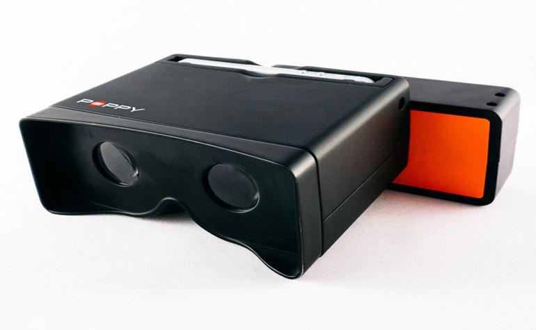 iPhone стал 3D-камерой
