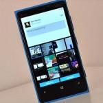 Обновился официальный клиент Twitter для Windows Phone 8