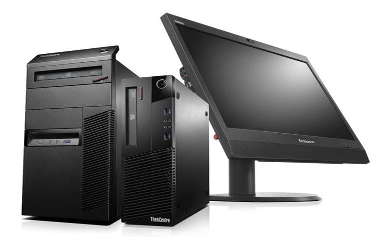 Lenovo начала продавать новые модели ПК
