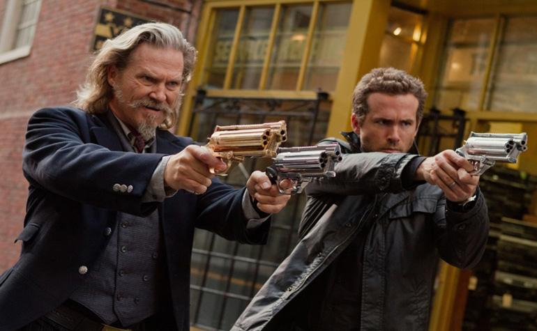 Премьера недели: «Призрачный патруль»
