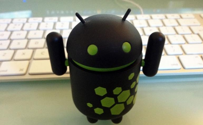Android uyazvimost