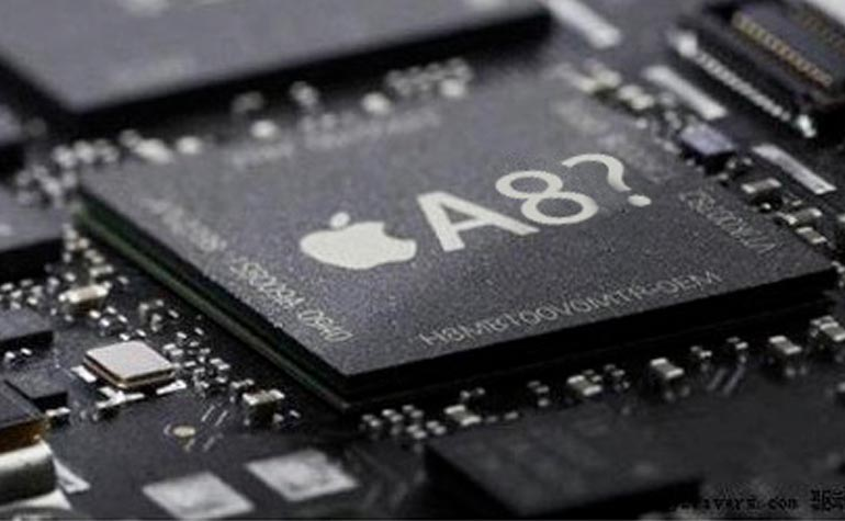 Apple A8 Chip