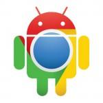 Полноэкранный режим в браузере Chrome для планшетов на Android