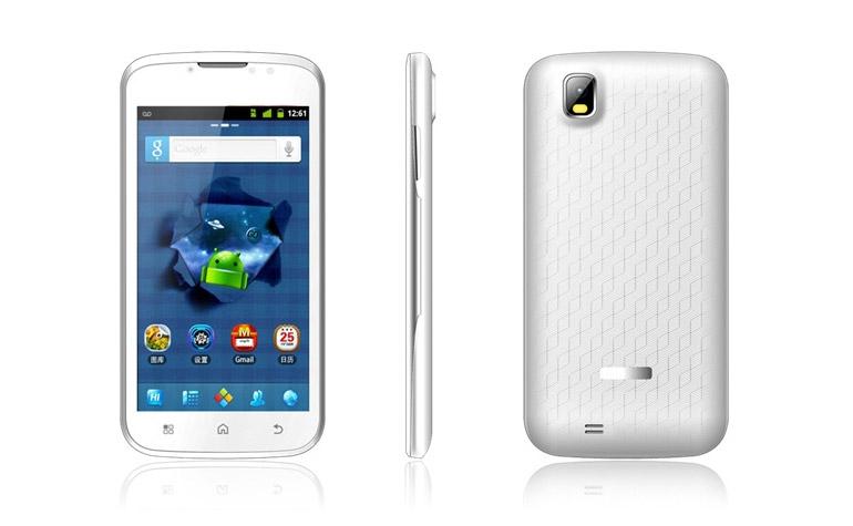DreamMobile B53 3G