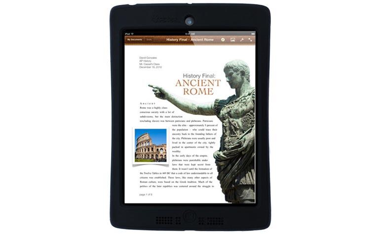 Ekto iPad mini