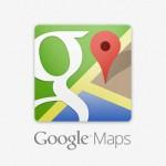 Вышла новая версия Google Maps с поддержкой iPad