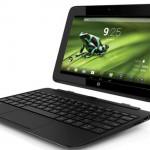 HP начал продажи Slatebook x2