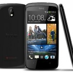 Новинка от HTC — Desire 500