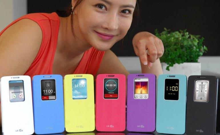 LG G2 case