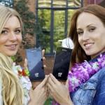 Смартфон Lenovo K900 официально представлен в России