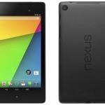 Тестируем Nexus 7 (2013) против Nexus 7 (2012)