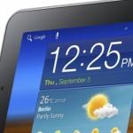 Новый планшет Galaxy Tab 3 Plus будет с разрешением дисплея 2560×1600