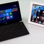 Гибридный планшет от Apple, неужели?
