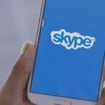 Большое обновление Skype для Android