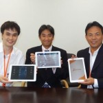 Первый планшет под управлением OS Tizen из Японии