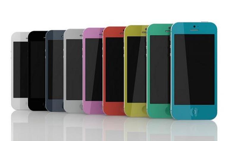 iPhone 5S и 5С начнут продаваться 20 сентября?