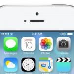 iPhone 5S с поддержкой LTE-A для Южной Кореи