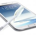 В Китае появился обновленный Galaxy Note II