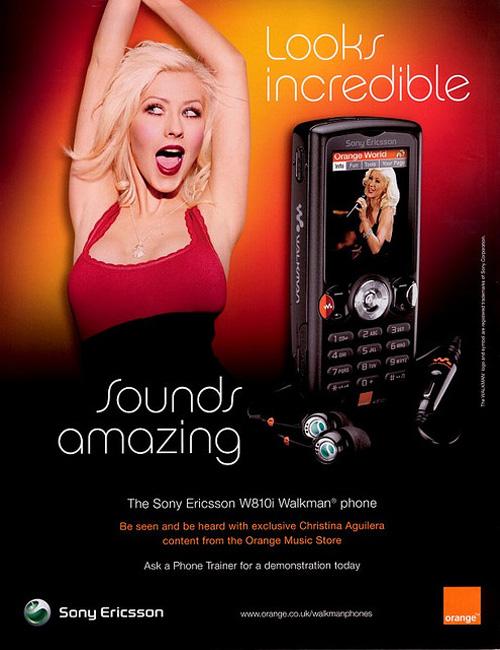 Топ-10 самых эротичных образов в мобильной рекламе